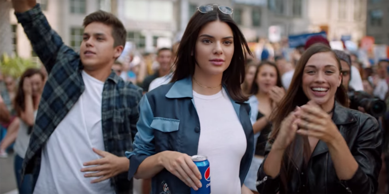 Pepsi Ad Starring Kendall Jenner Shows Us How Easy It Is to Get Culture Wrong