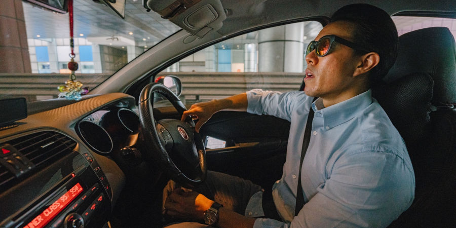 Getting a drivers license may be easier if you can translate the driver's license from your home country